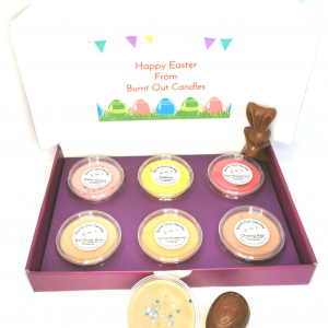 Wax Melt Easter Collection Limited Edition