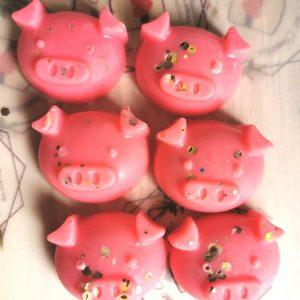 Piggy Soy Wax Melts
